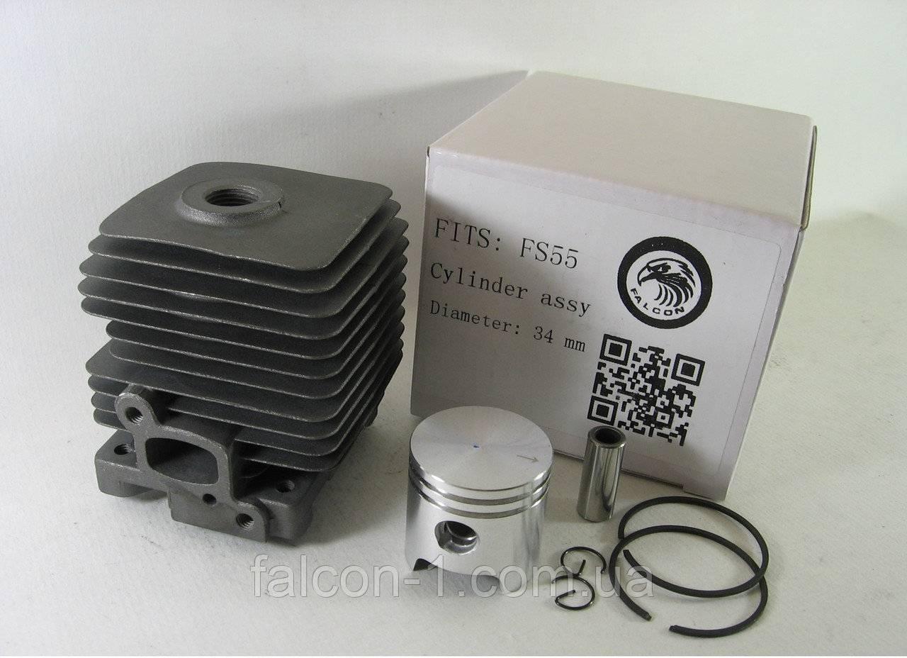 Бензокоса штиль - обзор моделей stihl fs55, stihl fs38, stihl fs130, запчасти, видео