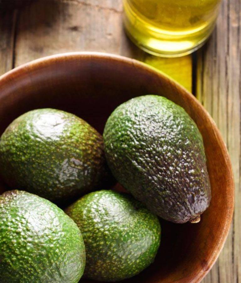 Выбираем спелый авокадо: как не ошибиться при покупке
