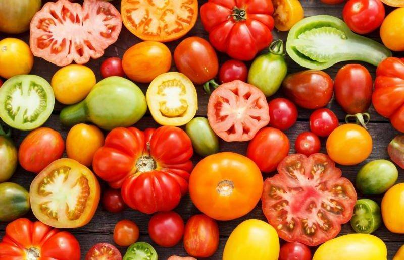 Правила самостоятельного сбора и хранения семян томатов
