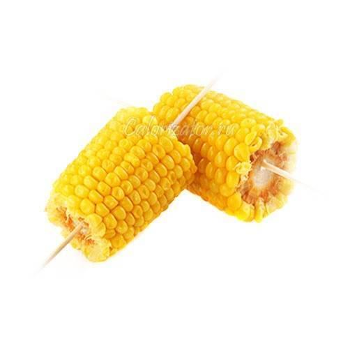 Кукурузная диета. польза и вред при похудении