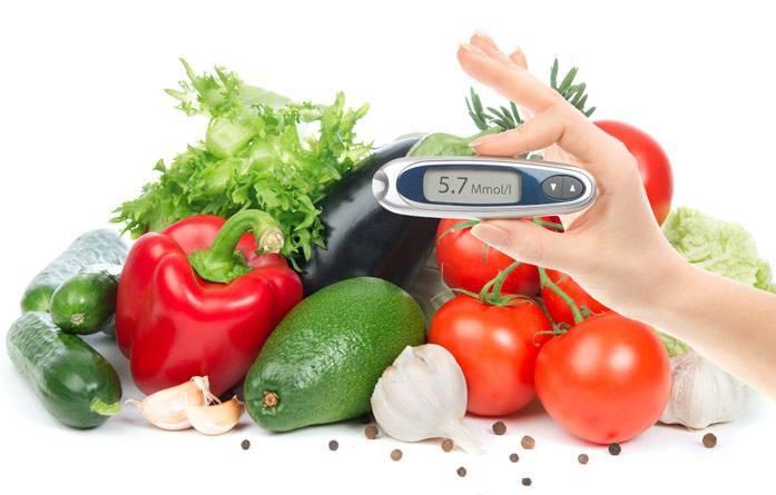 Капуста при сахарном диабете: польза и вред, способы приготовления