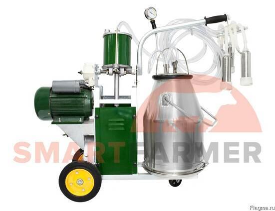 Доильный аппарат молочная ферма 1п и 2п: характеристики, отзывы