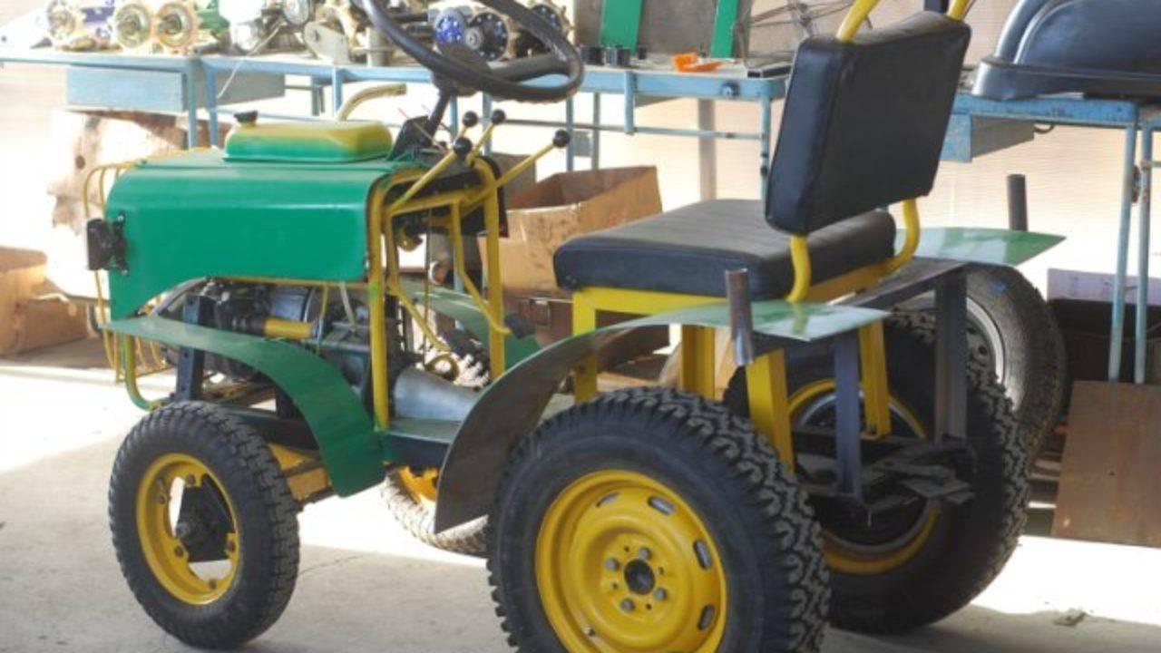 10 лучших мини-тракторов для домашнего хозяйства