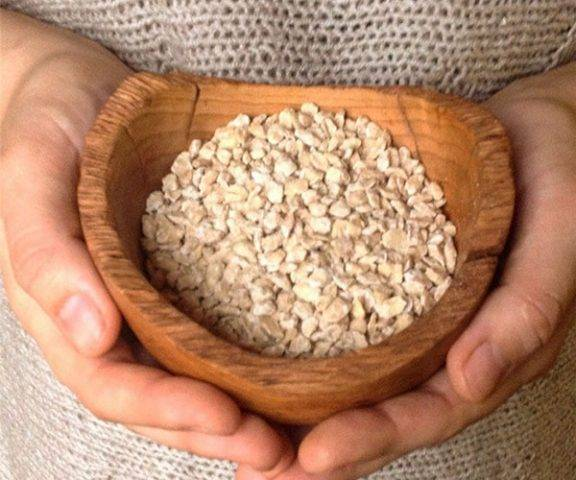 Жмых кедрового ореха применение