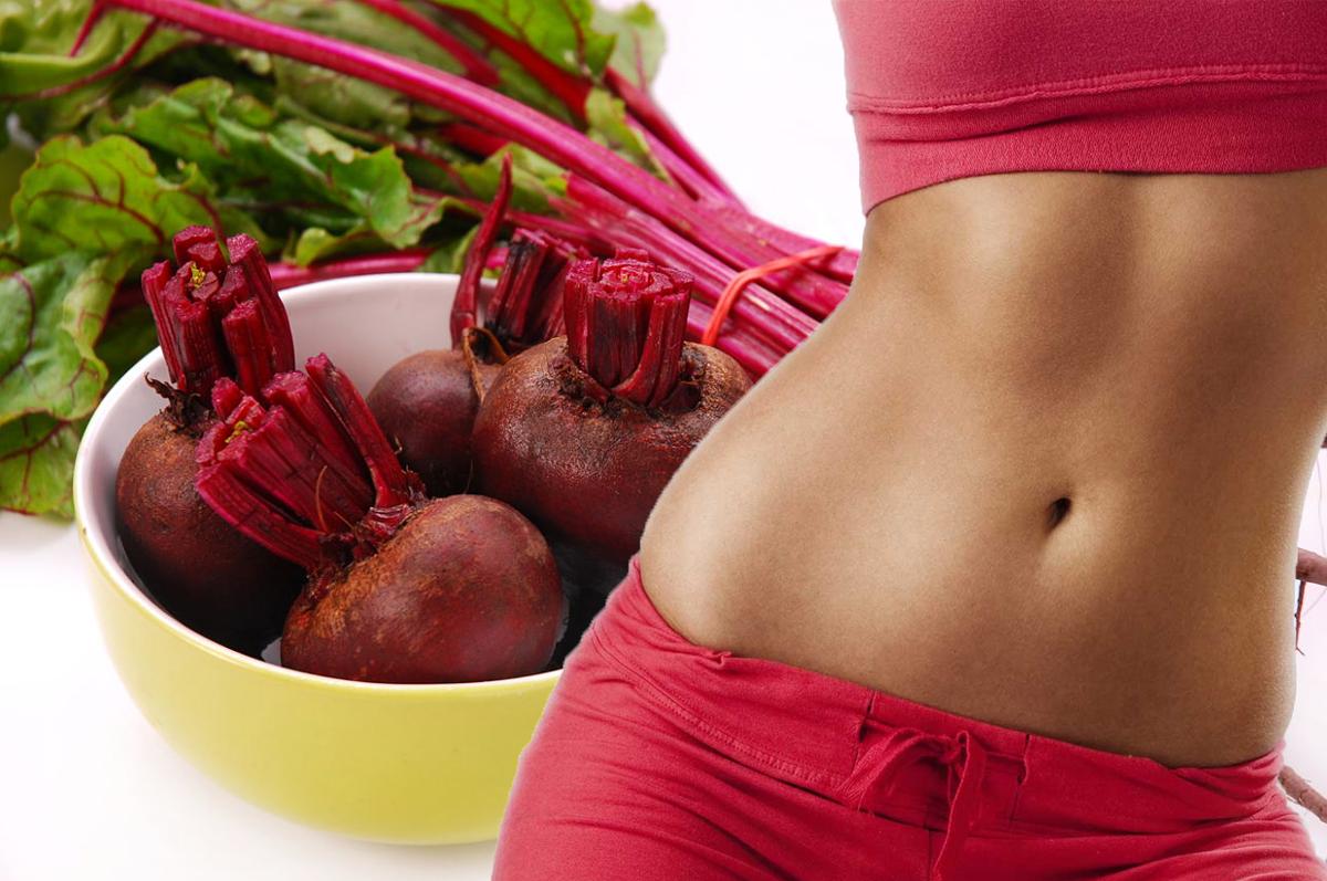 Свекольная диета на 7 дней для похудения: отзывы, меню со свеклой