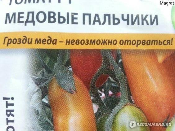 Оранжевые плоды, устойчивые к болезням — томат медовый налив: подробное описание сорта