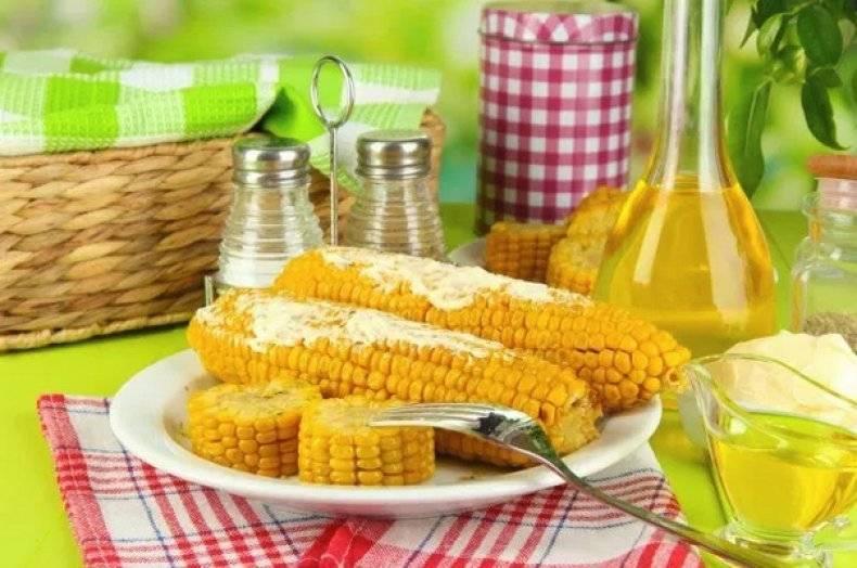 Кукуруза: что содержится, чем полезна, кому нельзя её есть