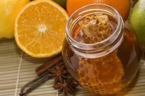 Прополисный мёд — вкусность с большим процентом пользы