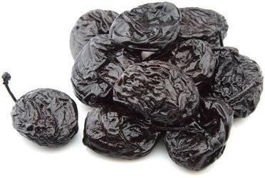 Чернослив. полезные свойства