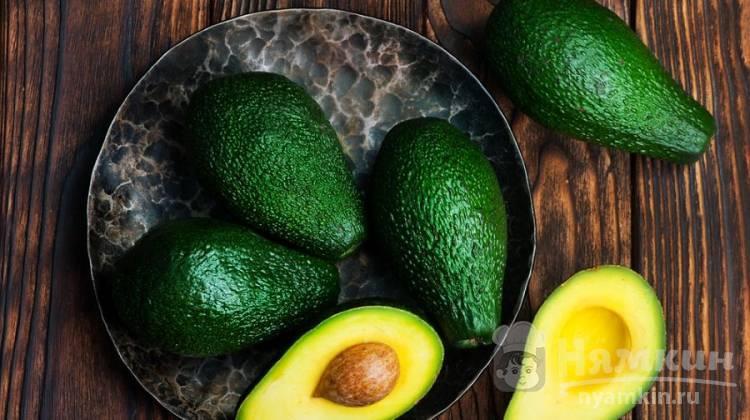 Косточка авокадо: съедобна или нет, можно ли использовать