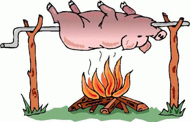 Как приготовить рульку свиную в духовке