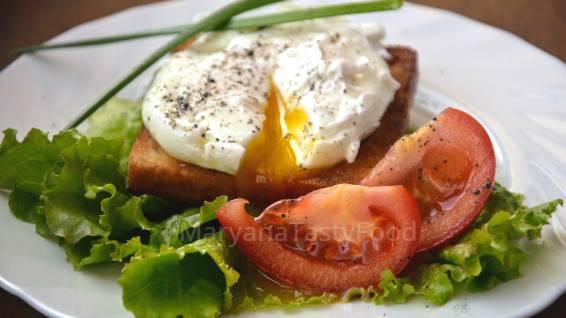 Рецепты авокадо, запеченного с яйцом