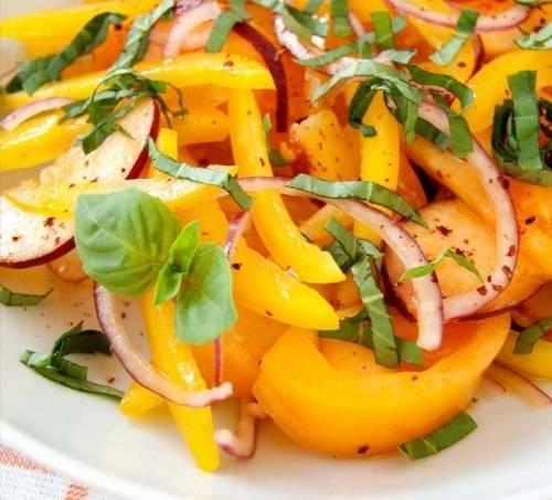 Сорта и гибриды лучших перцев