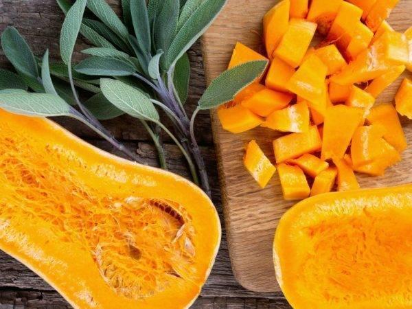 Любимица огородников и кулинаров — тыква «баттернат»: выращиваем без хлопот и используем во вкусных рецептах