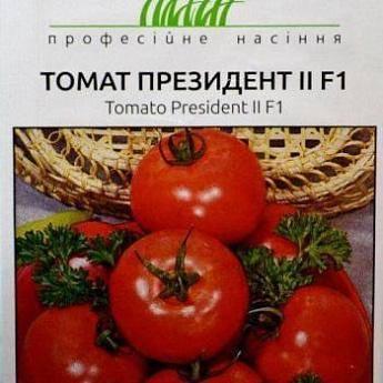 Помидоры «президент»: описание сорта, агротехника выращивания