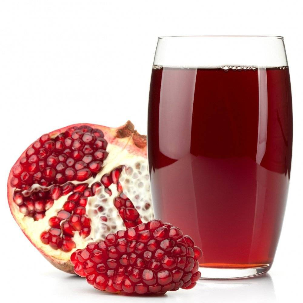 Влияние гранатового сока на артериальное давление — как помочь организму