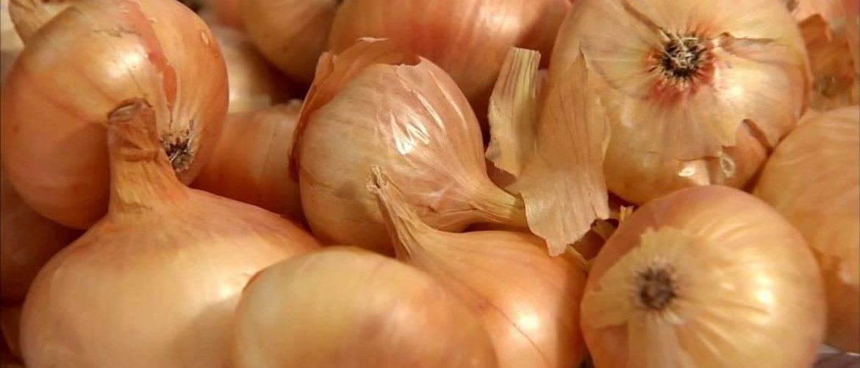 Как сохранить лук и чеснок в домашних условиях до весны?