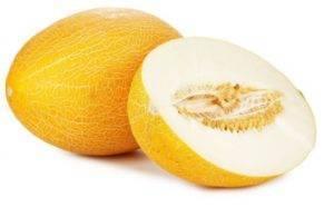 """Дыня """"колхозница"""": описание сорта, польза и калорийность, советы по выбору качественной дыни"""