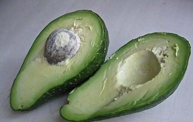 Описание сортов авокадо.