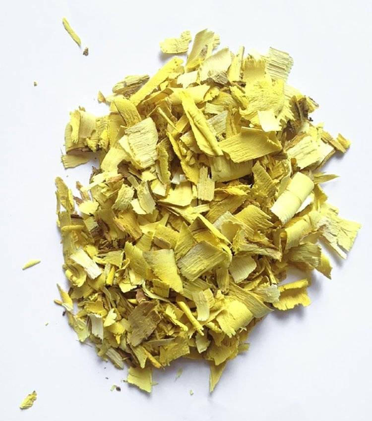 Лечебные свойства барбариса, рецепты настоев корней и листьев