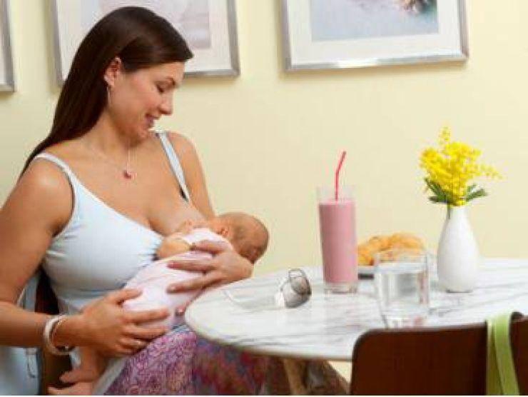 Тыква при грудном вскармливании (при лактации): можно ли есть кормящей маме?
