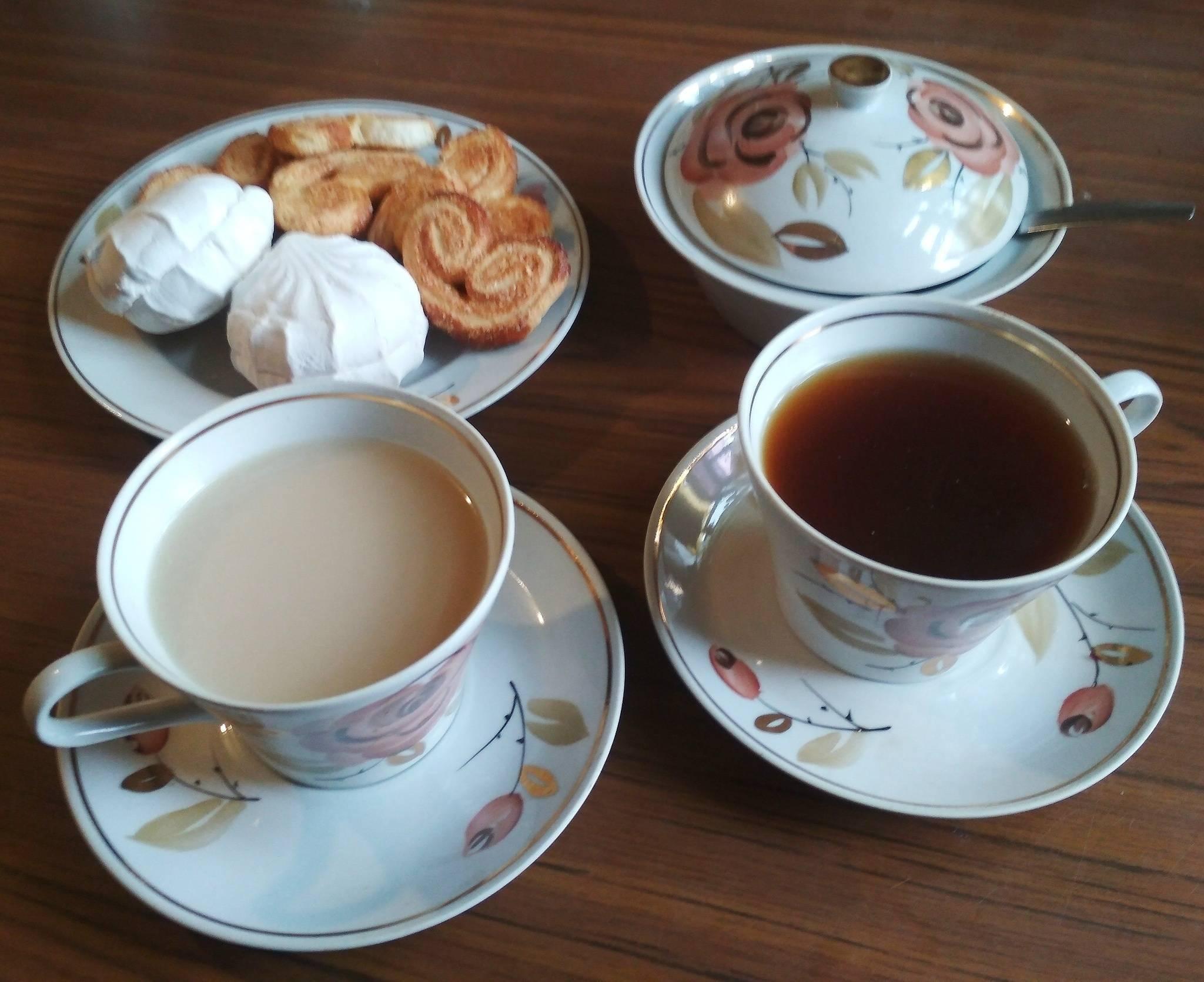 Кофе из одуванчиков польза и вред