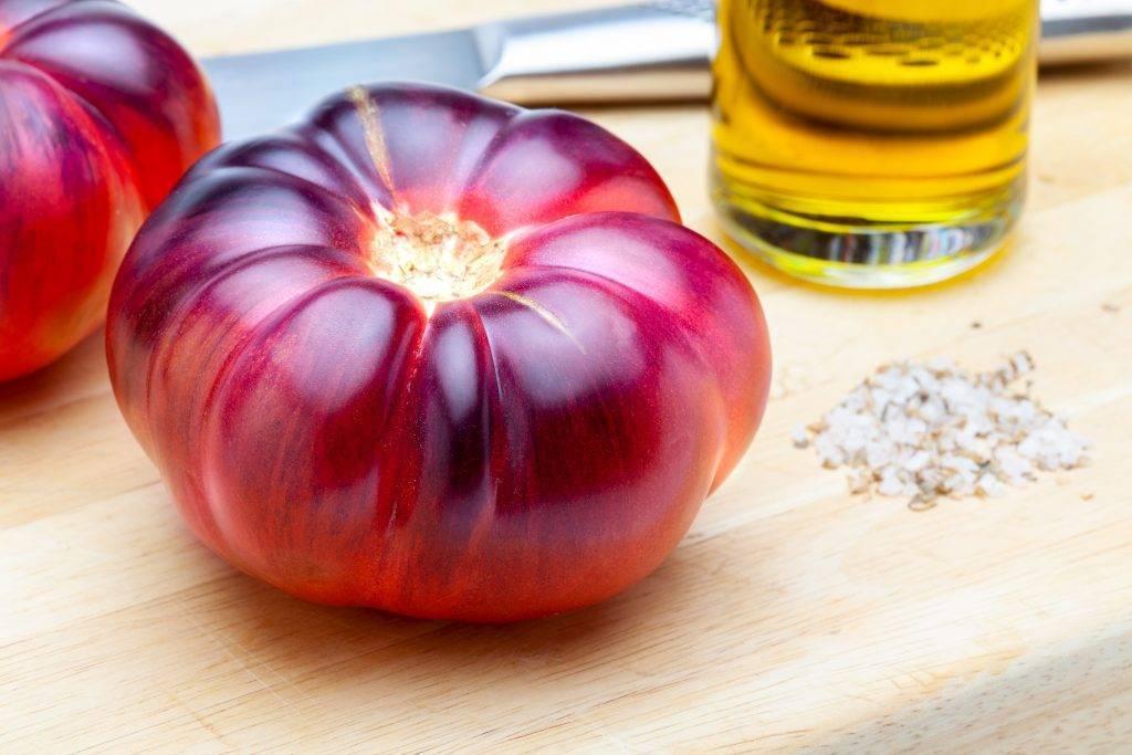 Аметистовая драгоценность – украшение в мире томатов. от описания до отзывов