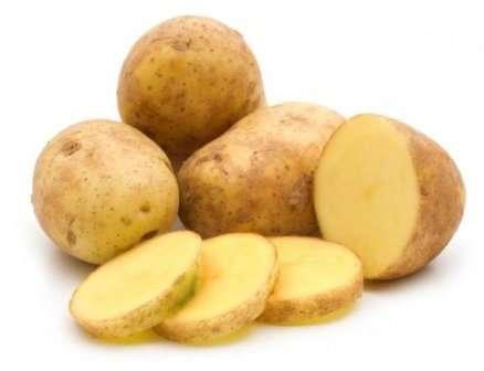 Описание сорта картофеля гала