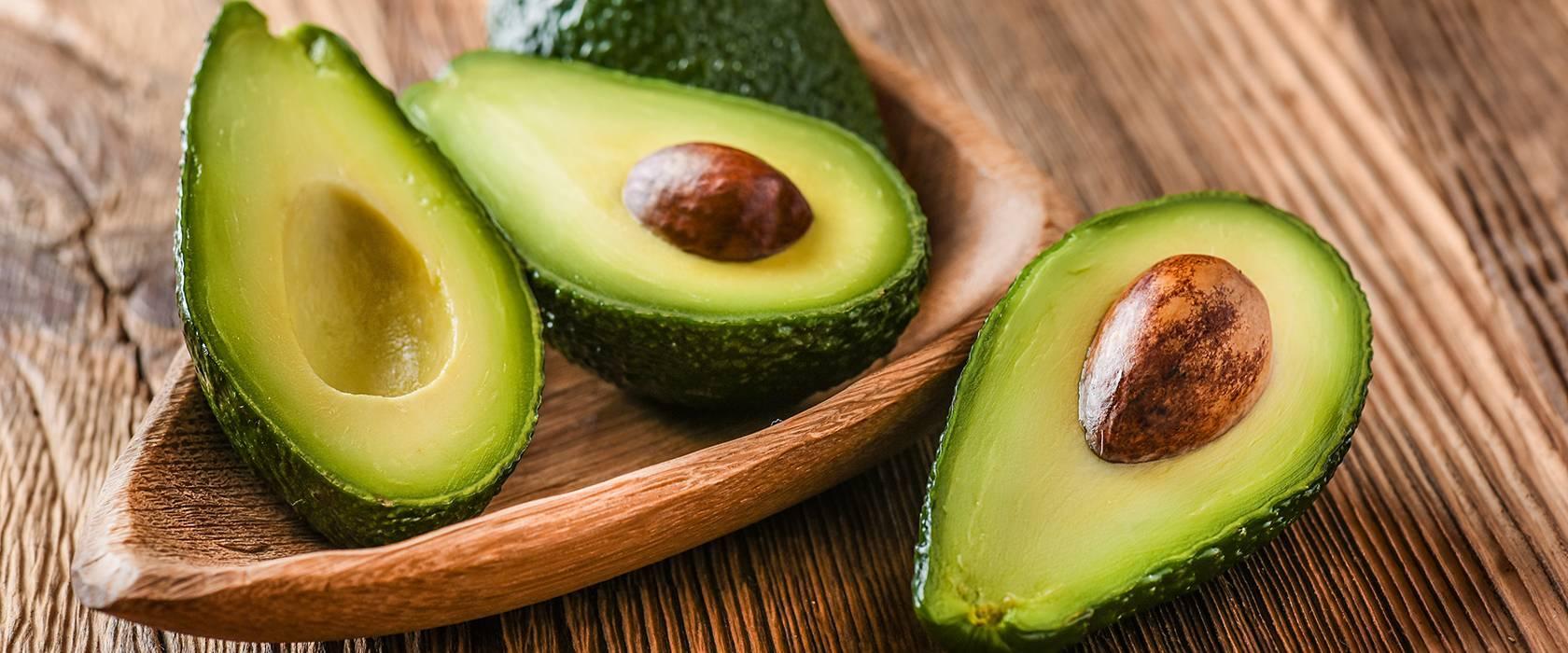 Авокадо: полезные свойства для организма женщин и мужчин