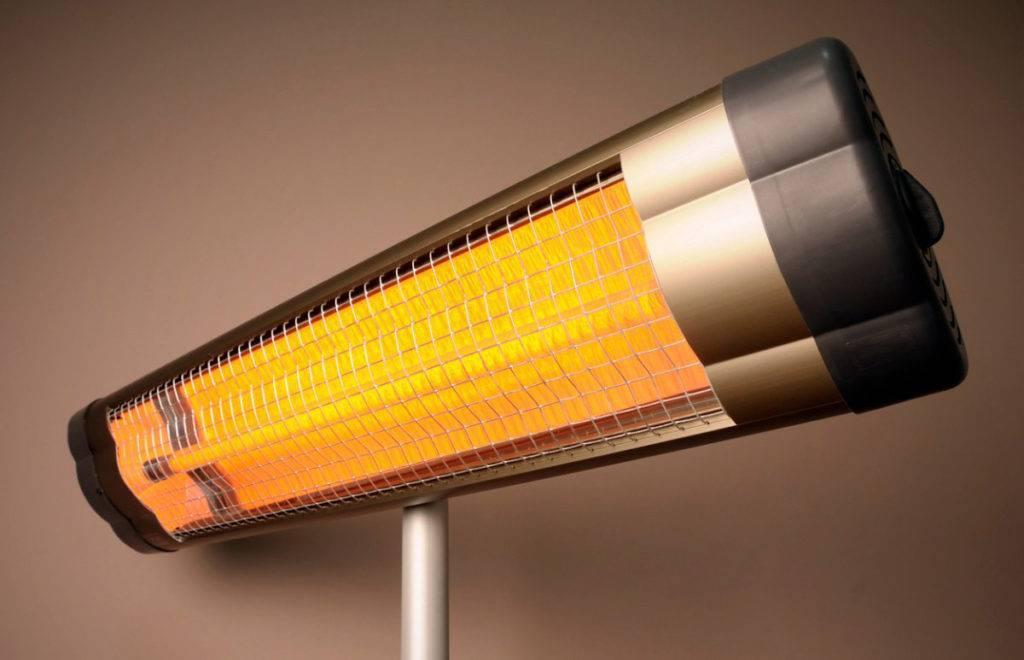 Выбираем лучшие инфракрасные обогреватели с терморегулятором для дачи