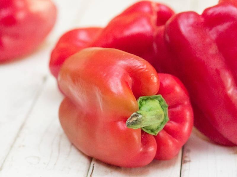 Устойчивый к похолоданиям мясистый сорт перца — великан голландский: отзывы и описание