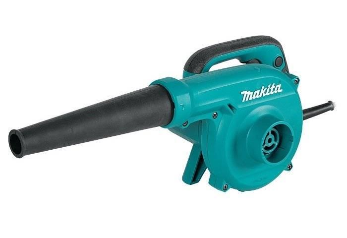 Воздуходувка makita (макита): обзор моделей, характеристики