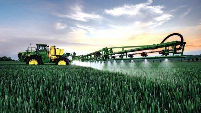 Удобрение кас — нормы внесения, жидкое минеральное удобрение кас, применение