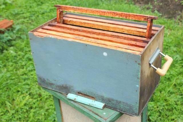 Самоделки для пчеловодства своими руками