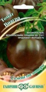 Описание томата виагра и правила выращивания