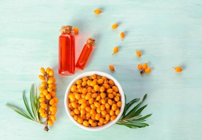 Рецепты облепихового масла в домашних условиях
