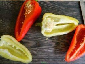 Рассада перца в домашних условиях – как правильно посеять семена