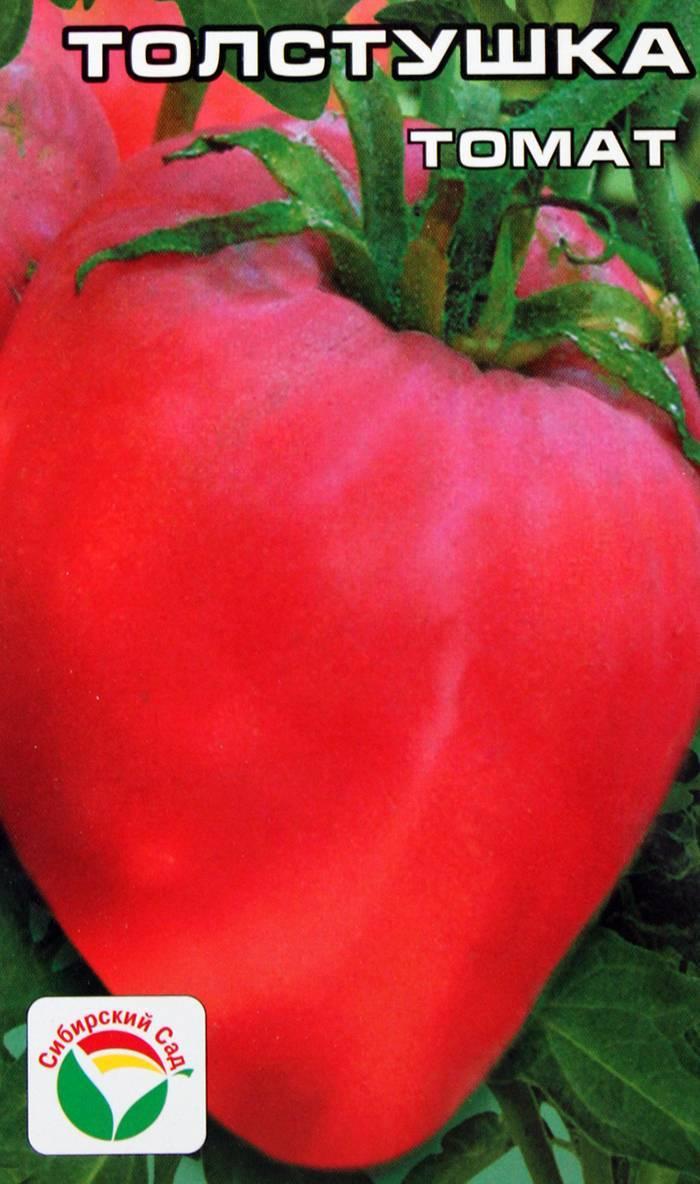 Компактный куст, высокая урожайность, отличный товарный вид – это отличительные признаки сорта томата «толстые щечки»