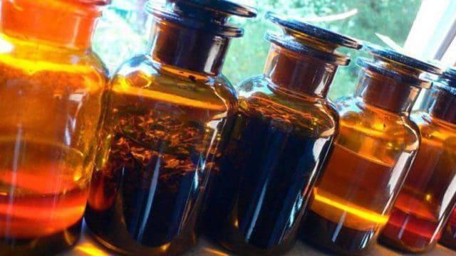 Можноли лечить язву желудка идвенадцатиперстной кишки спиртом