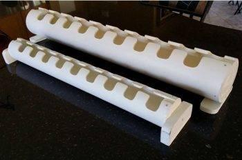 Строим различные кормушки для перепелов своими руками: пошаговая инструкция с видео