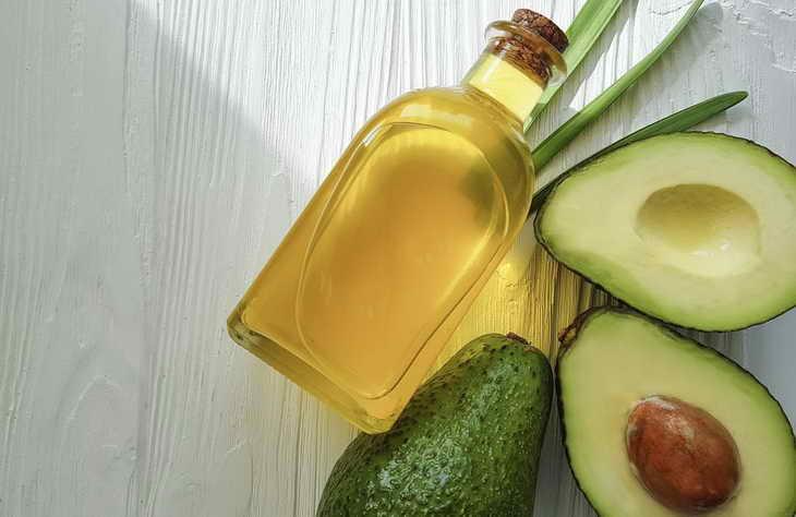 Лечебные свойства и применение масла авокадо