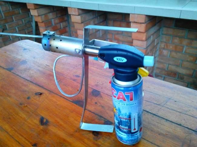 Дым-пушка: инструкция по применению