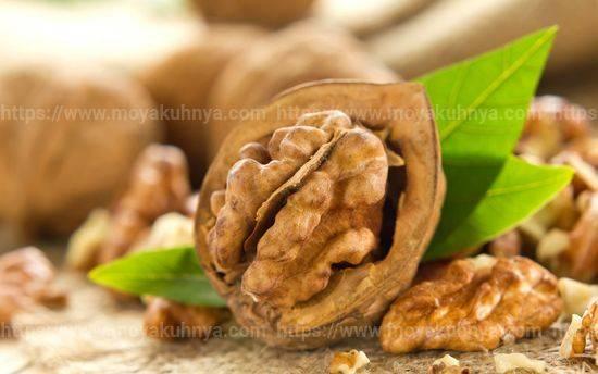 Как и сколько можно хранить дома грецкие орехи?