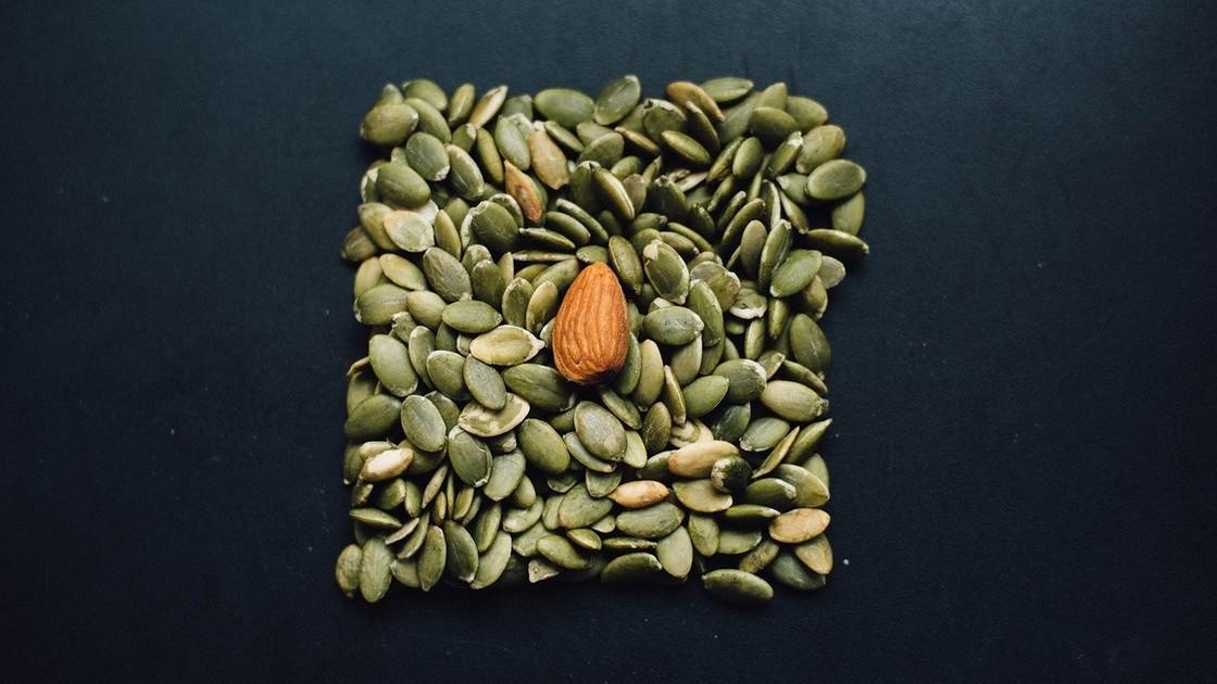 Полезны ли семечки для похудения?