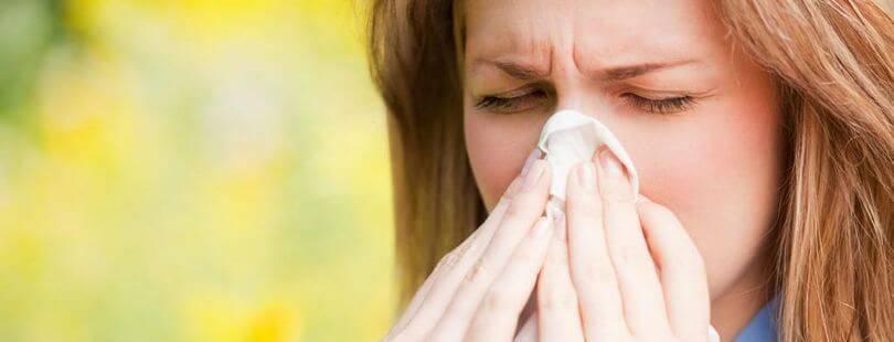 Есть ли аллергия на черной смородины