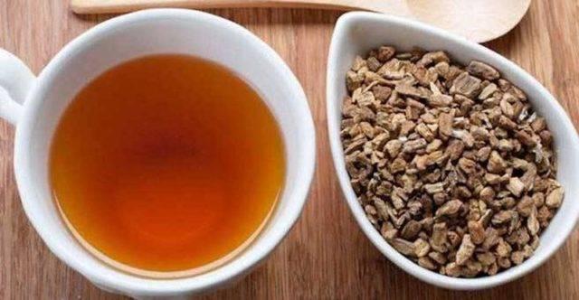Корень подсолнуха: рецепты и лечебные свойства