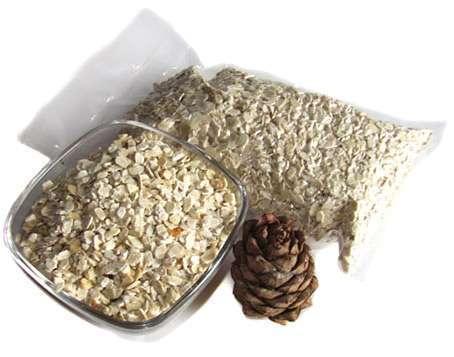 Жмых кедровых орехов применение