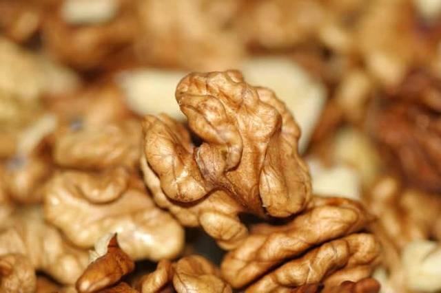 Как сушить грецкие орехи в домашних условиях в скорлупе в духовке