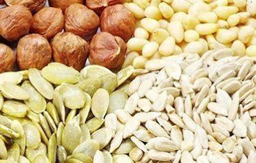 Кедровый жмых для здоровья и правильного питания