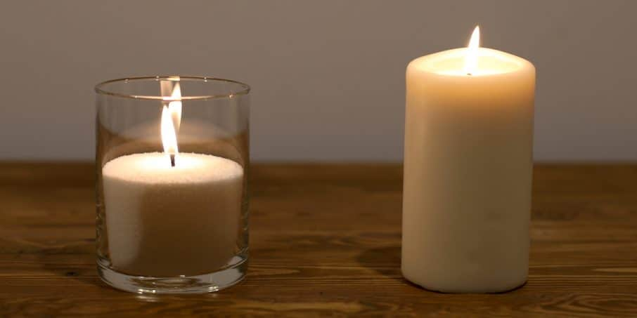 Пчелиный воск для свечей